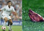 Luis Figo tłumaczy, dlaczego odszedł z Barcelony do Realu Madryt