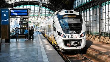 Nowe pociągi, więcej połączeń. Co się zmieni w nowym rozkładzie jazdy