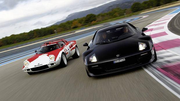 Powstanie nowa Lancia Stratos. Będzie szybka i bardzo droga