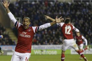 Szalony mecz Arsenalu, czyli jak wyciągnąć z 0:4 na 7:5 i przy okazji zmusić Giroud do pokazania klaty