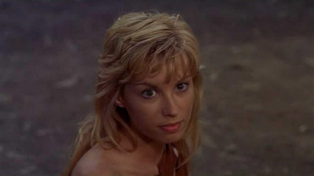 Monique Gabrielle / kadr z filmu 'Łowca śmierci II'