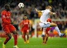 Liga Mistrzów. Liverpool - Real 0:3. Lekcje hiszpańskiego