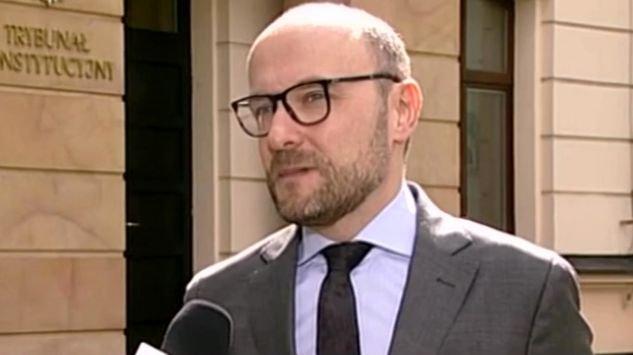 Kamil Zaradkiewicz, dotychczasowy dyrektor Biura Orzecznictwa i Studiów Trybunału Konstytucyjnego