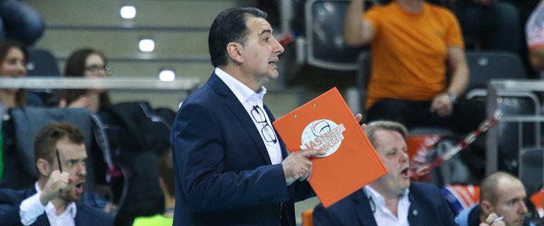 Siatkówka. Kolejne roszady w PlusLidze. Ferdinando De Giorgi chce opuścić Jastrzębski Węgiel. Trener olsztynian następcą?