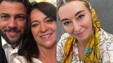 Olivier Janiak, Ewa Drzyzga, Martyna Wojciechowska