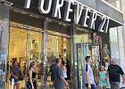 Marka odzieżowa Forever 21 upada. Co ze sklepami w Polsce?