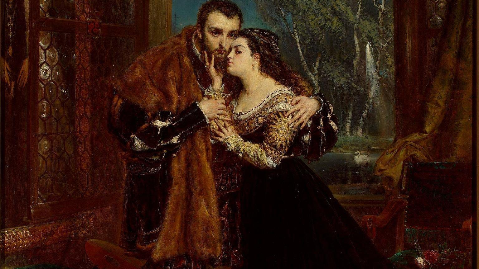Barbara Radziwiłłówna była najważniejszą kobietą w życiu Zygmunta Augusta