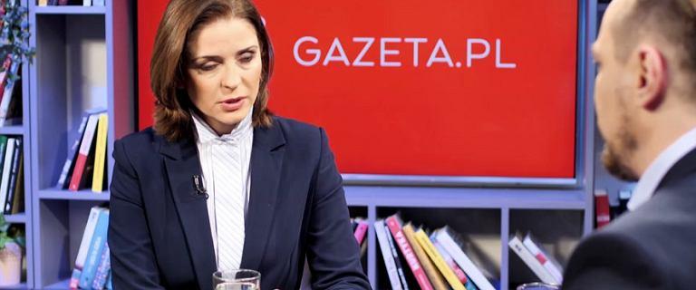 Mucha: PiS buduje w Polsce państwo mafijne
