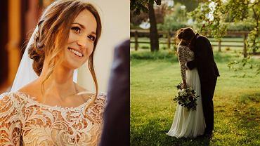 Ślub Julii Kukiz