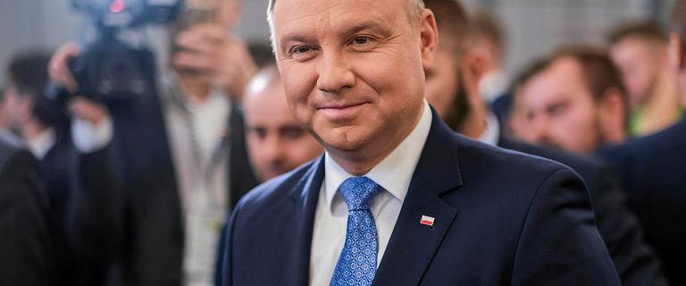 Sondaż prezydencki. Druga tura dla Andrzeja Dudy i Małgorzaty Kidawy-Błońskiej