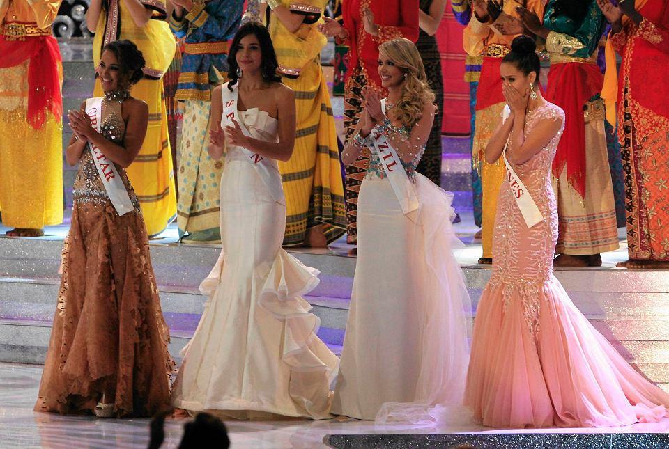 Obecnej edycji konkursu Miss Świata towarzyszyły protesty muzułmańskich radykałów w Indonezji i na całym świecie. Wyrażając swe oburzenie, nazywali uczestniczki konkursu prostytutkami. Protesty zmusiły organizatorów do przeniesienia końcowej gali, która miała się początkowo odbyć w stolicy kraju Dżakarcie, na wyspę Bali.