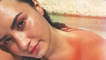 To sport pomaga Demi Lovato wrócić do siebie po odwyku. Jaki?