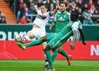 Arsenal Londyn - Bayern Monachium. Transmisja Ligi Mistrzów w Canal Plus. Zagra Robert Lewandowski. Relacja LIVE