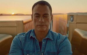 Oryginał z Jean Van Damme