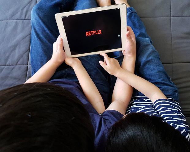 Netflix zaprasza na świąteczne filmy dla dzieci. Zobacz pięć najlepszych