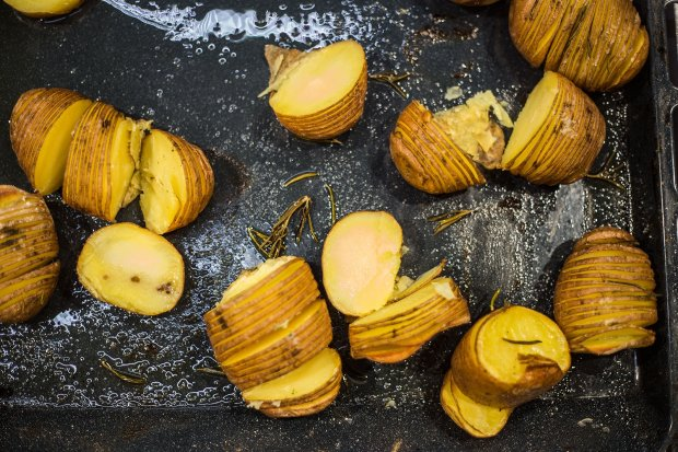 Znaj ziemniaki! Różne odmiany mają różne przeznaczenie