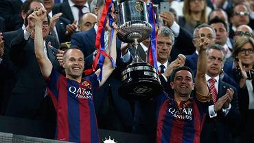 Xavi wskazał nową gwiazdę Barcelony.