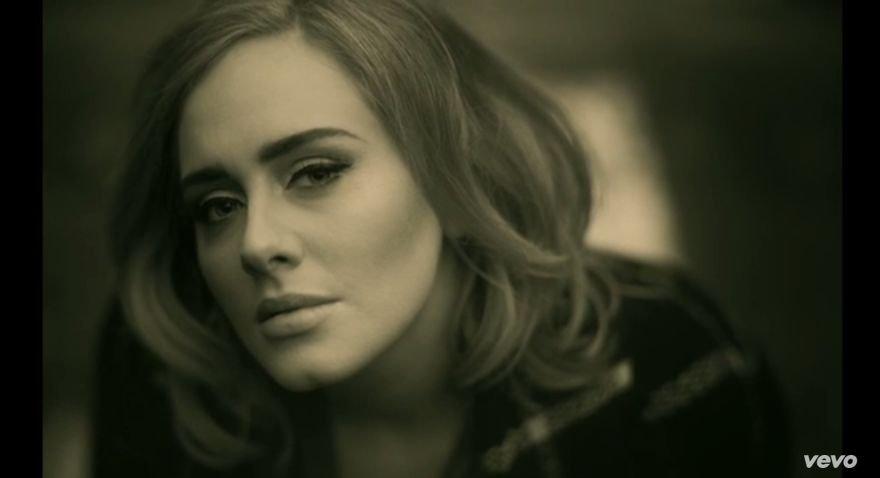 Adele - teledysk do