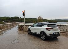 Opinie Moto.pl: Nowy Renault Captur - to nie byle jaki crossover. Jego poprzednik był najlepiej sprzedającym się samochodem tej klasy na rynku