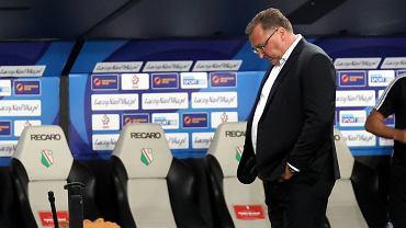 Czesław Michniewicz traci kolejnego gracza. Pomimo choroby dostał powołanie do kadry