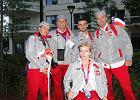 Niepełnosprawni wioślarze bez medalu w Londynie, ale dali z siebie wszystko