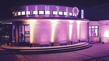 Kino Iluzjon, Warszawa