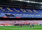 FC Barcelona będzie musiała ogłosić upadłość? Katastrofalna sytuacja klubu