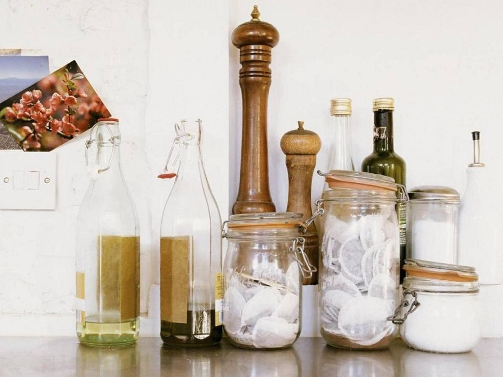 Nowoczesne akcesoria kuchenne
