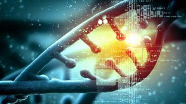 Zespół Retta to specyficzna wada genetyczna, która znacznie częściej wystepuje u dziewczynek