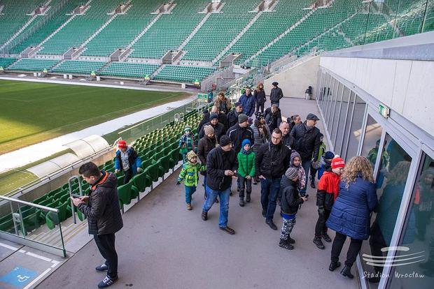 Polska - Irlandia. Stadion we Wrocławiu będzie w połowie pusty. Na reprezentacji mniej widzów nie było od 5 lat