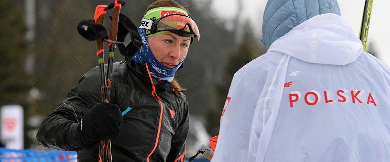 MŚ Seefeld 2019. Justyna Kowalczyk: Dziewczyny mogą mówić, że jestem heterą, byleby coraz lepiej biegały na nartach