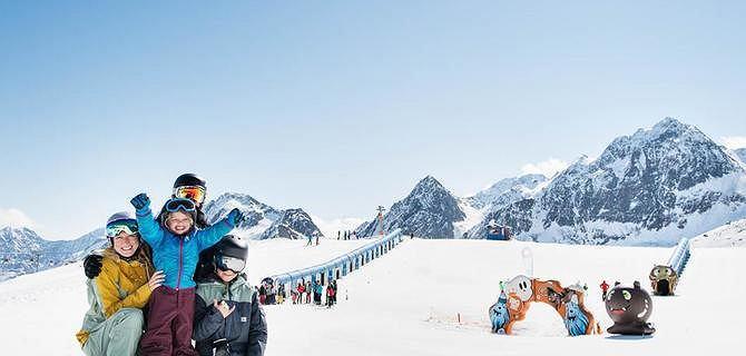 Ferie Zimowe w Tyrolu - moc atrakcji w niskiej cenie!