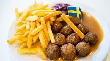 Kultowe klopsiki szwedzkie