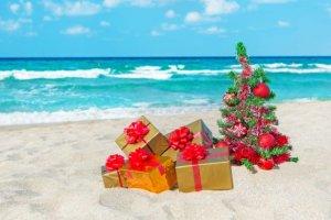 Boże Narodzenie w tropikach: jak świętuje się w Abu Dhabi, Egipicie, na Hawajach?