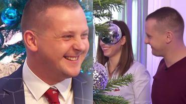 'Rolnik szuka żony' odcinek świąteczny