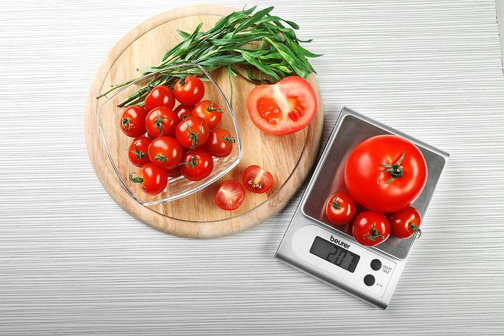 Waga kuchenna elektroniczna