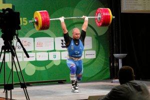Bartłomiej Bonk nie wystąpił w Pucharze Prezydenta Rosji. Dwa nowe rekordy świata