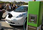 PGE, Enea, Energa i Tauron już mogą elektryfikować motoryzację