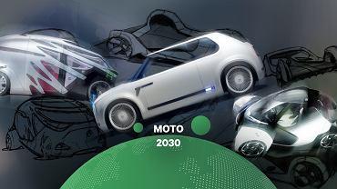 Samochód autonomiczny Apple