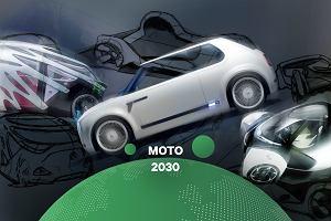 Projekt Tytan. Samochód autonomiczny Apple. Najwyższa pora na iCar [MOTO 2030]