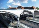 Hiszpanie przebudują dworzec kolejowy w Gliwicach?