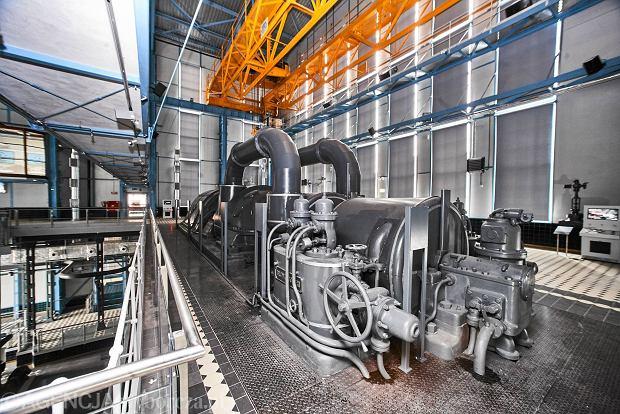 Zdjęcie numer 26 w galerii - Centrum Nauki i Techniki EC1. Zajrzyj do wnętrza elektrowni [ZDJĘCIA]