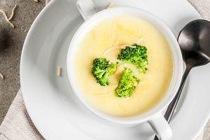 Z dyni, sera czy z fenkułu? Mamy przepisy na zupy idealne na jesień