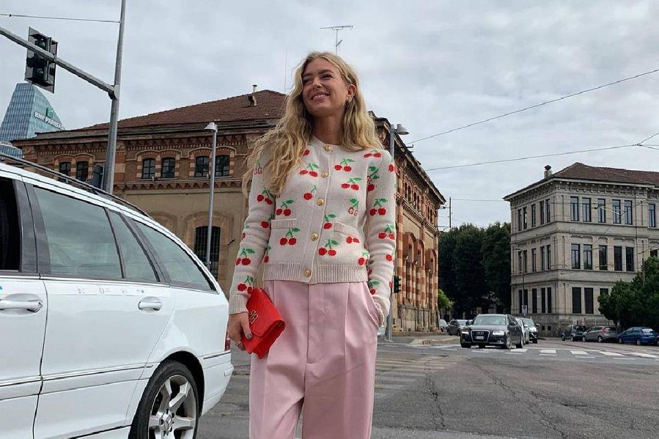 Te swetry we wzory są przeurocze!
