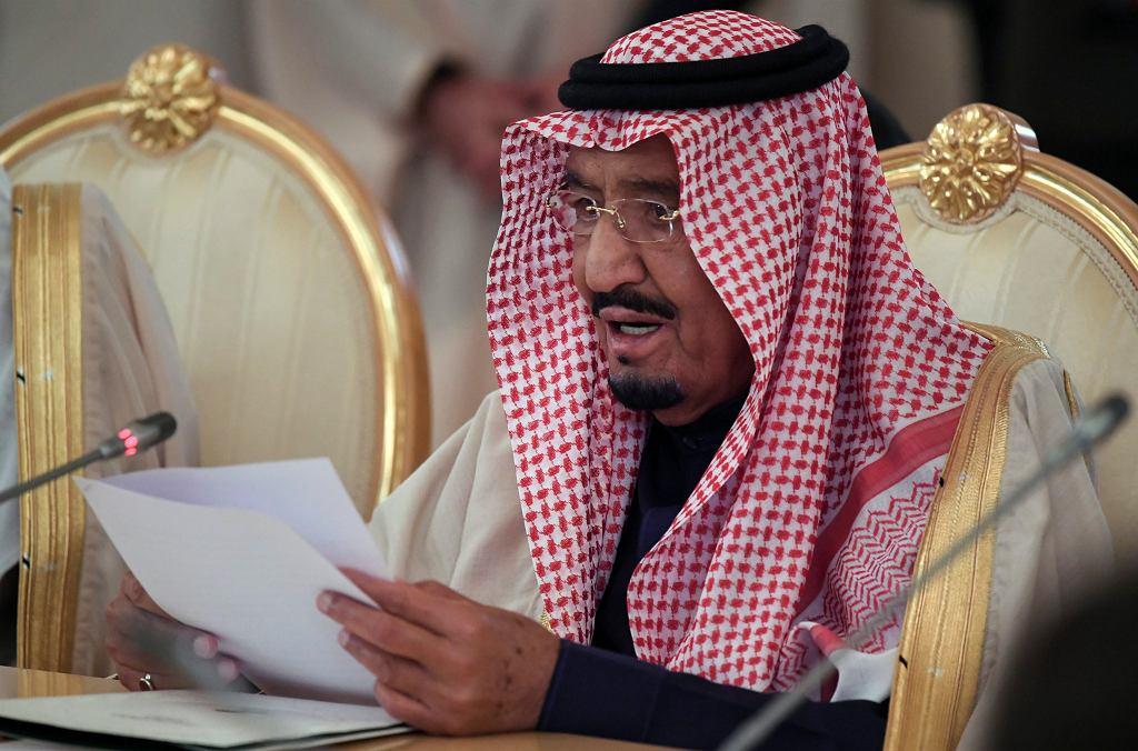 Książe Muhammad ibn Salman