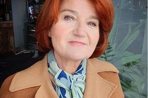 """Maria Winiarska: Mówię na siebie """"babcia srapcia"""", taka babcia na pół gwizdka. Musiałam nauczyć się internetu. Gdyby nie on, byłaby tragedia"""