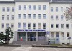Szpital w Sosnowcu zapewnia, że pacjentem jednak się zajmowano. Jeden lekarz został zawieszony