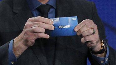 Losowanie eliminacji Euro 2020. Podział na koszyki