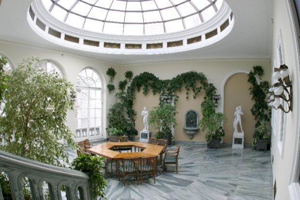 Pałac Prezydencki, dawniej: Pałac Radziwiłłów