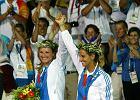 Mistrzyni olimpijska przerwała zmowę milczenia. Zarzut gwałtu zatopił federację